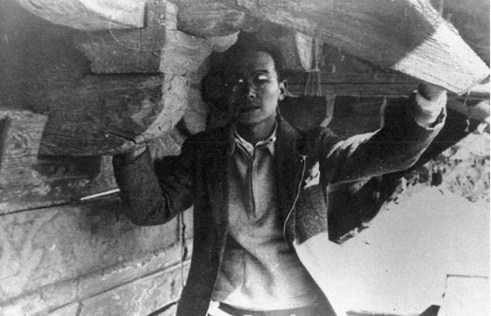 ?營造學社90年——在古建筑里發現中國