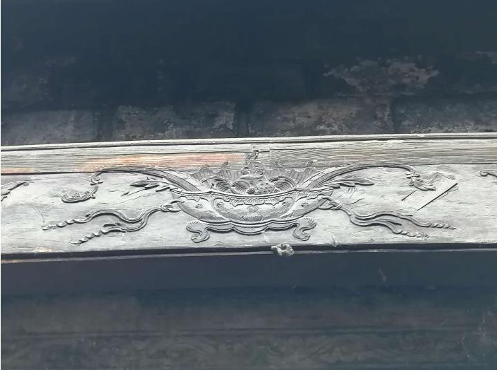 出售_衢州老房子_祖上老屋_200多年历史_约120方_编号540