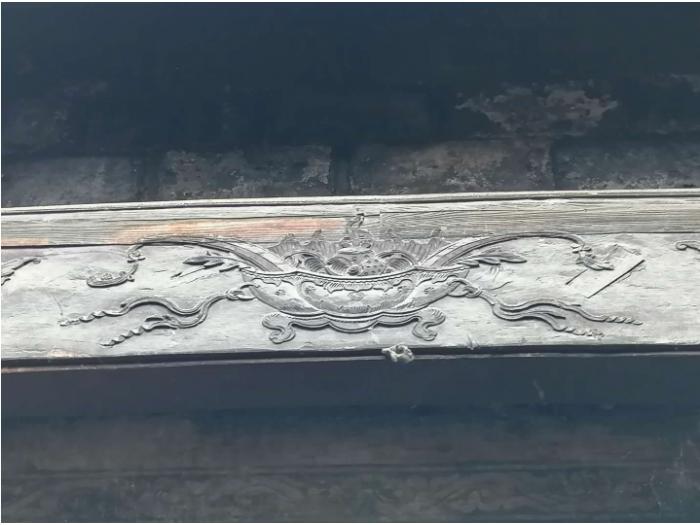 出售_衢州老房子_祖上老屋_200多年历史_约120方