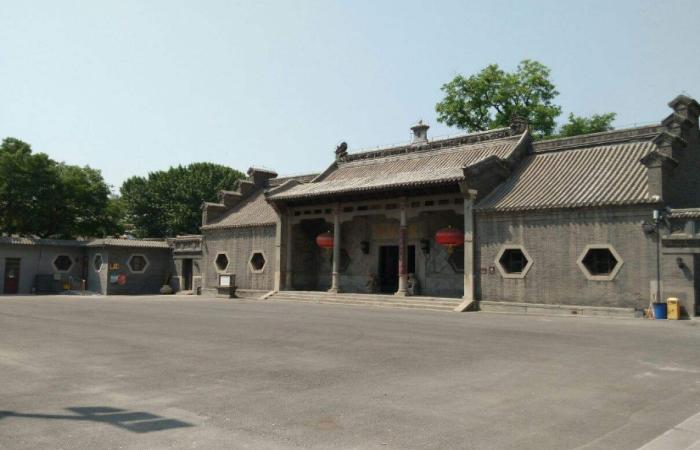 清代广东会馆历史——商业会馆的地域分布