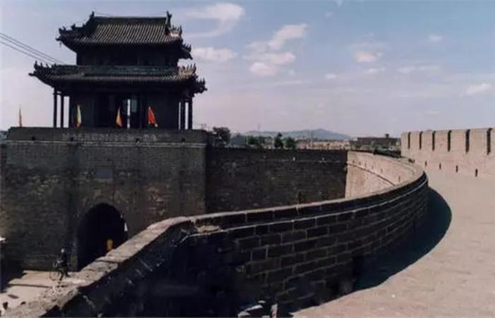 辽宁古城古迹推荐,有哪些值得一去?