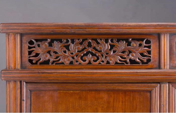 明式家具——含蓄的东方美学