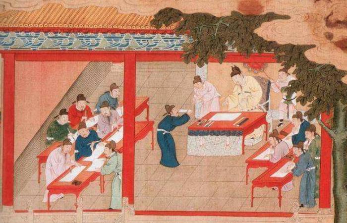 宋代文化的高度发展与宋王朝的文化政策