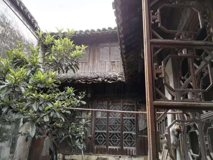 出售_苏州的老房子_古民居_面积约300多平方
