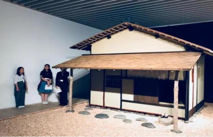 建筑的日本展:日本的建筑和建筑的日本
