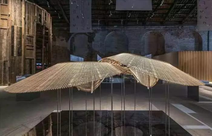 第17届威尼斯国际建筑双年展将延迟至2021年举行