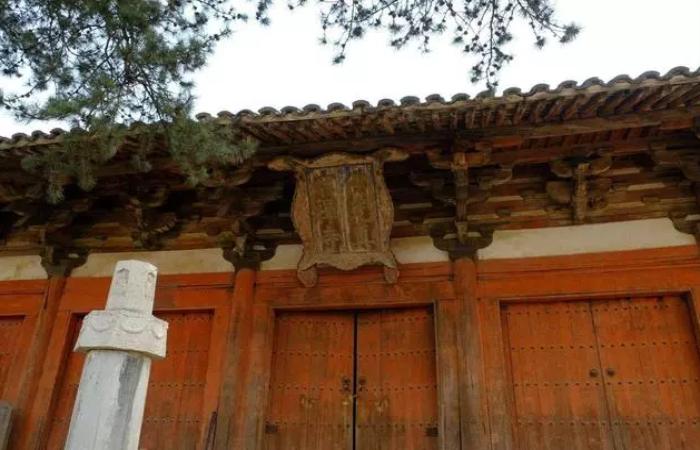 匠心之中国建筑——中国古建筑中的形式美