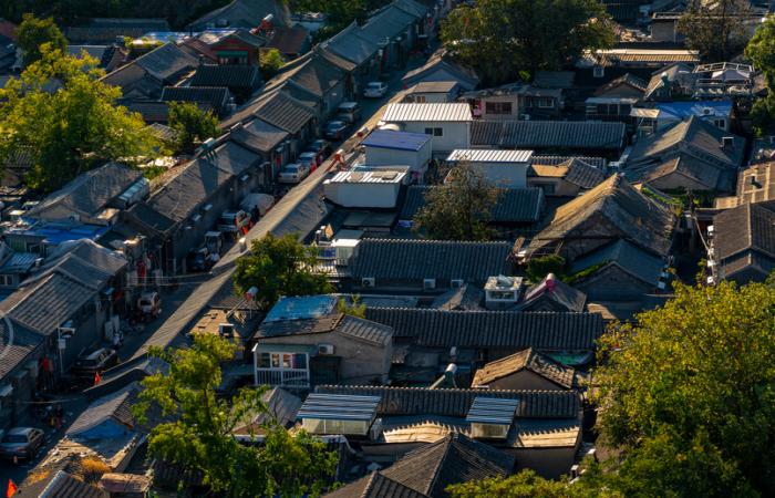 中国古建筑设计里的经典元素有哪些?