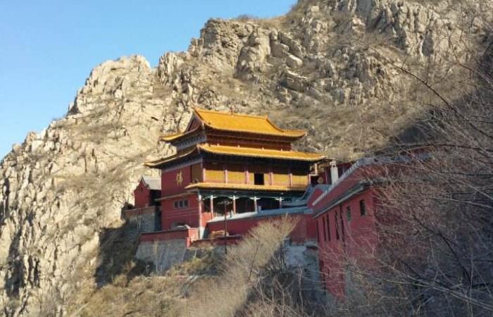 中国古建筑保护的探索与创新