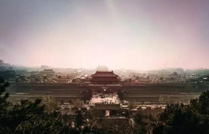 他保住了京都,奈良,却保不住心爱的北京城!
