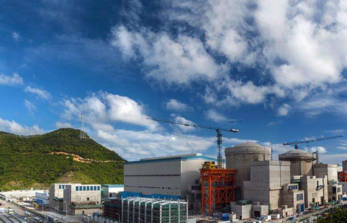 广东阳江核电无线通信系统改造监理项目招标公告
