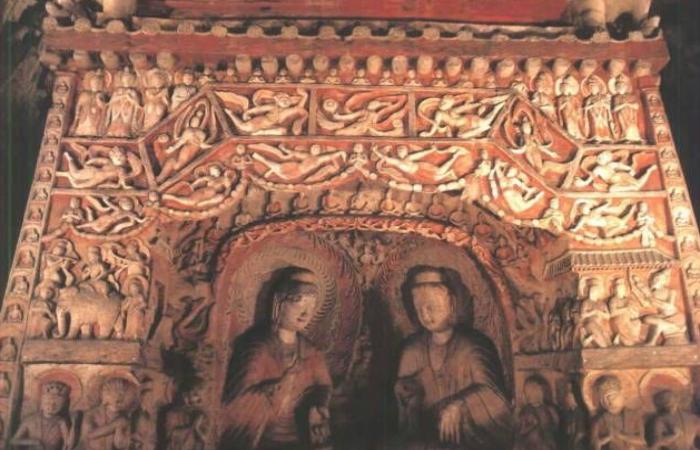 梁思成 | 为什么要研究中国古代之佛教石窟造像