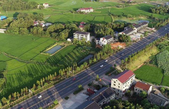 智慧乡村——未来30年乡村发展的趋势