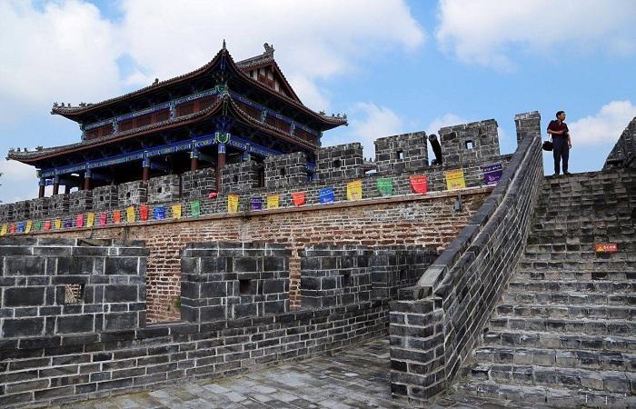 """中国古代的""""有机水泥""""——糯米灰浆"""