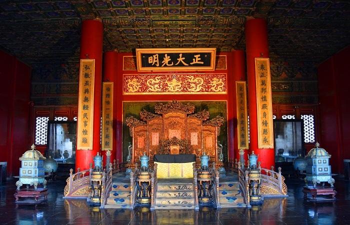 匾额—— 中国独特的文化瑰宝
