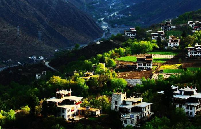 新时代下的中国乡村旅游十大最新业态