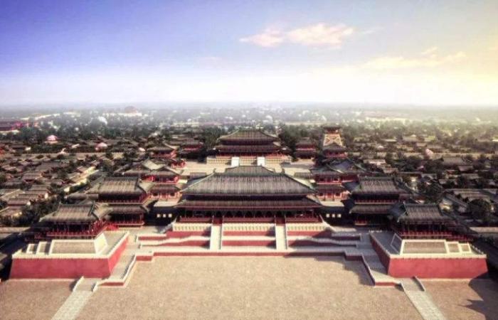 中国古代都城选址的主要原则是什么?