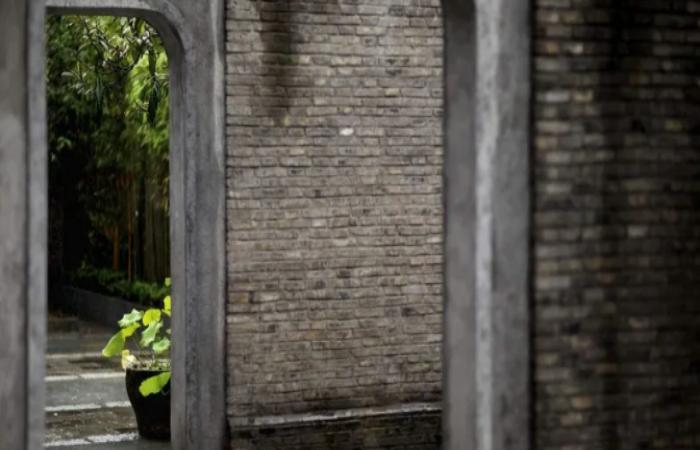 中国古建筑墙体砌筑有哪些讲究?