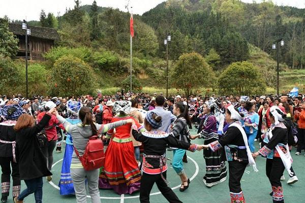 布依族的风俗和文化
