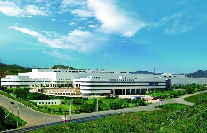 建筑大师黄星元设计作品-中国华录电子有限公司