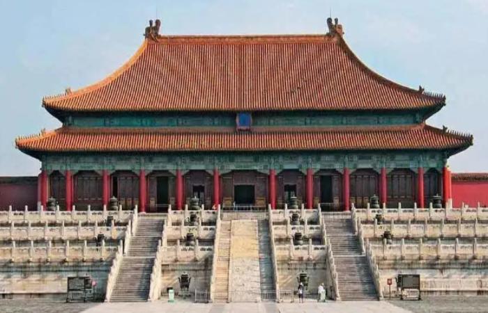古代建筑中,隐藏着哪些古人避暑的智慧?