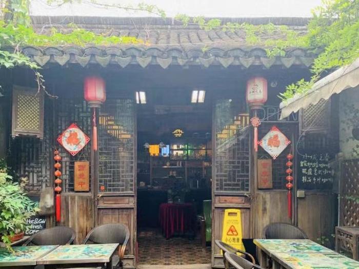 出售_上海新场镇_实用面积60平_沿街门面可开店