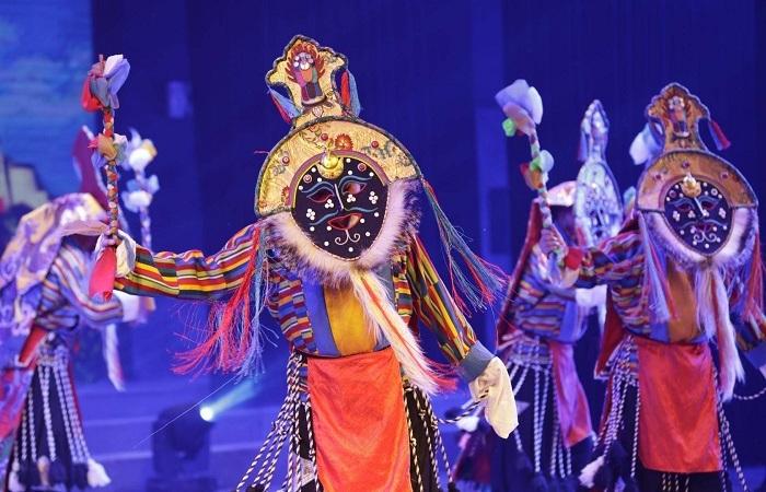 藏族的传统节日是什么?