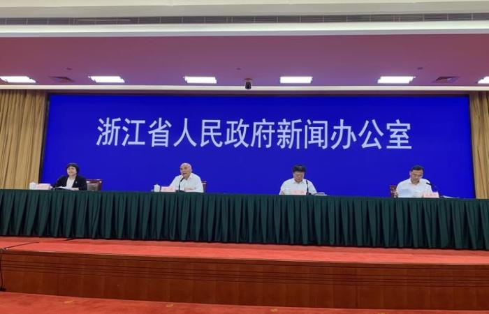 浙江投资近1万亿,新基建三年行动计划发布!