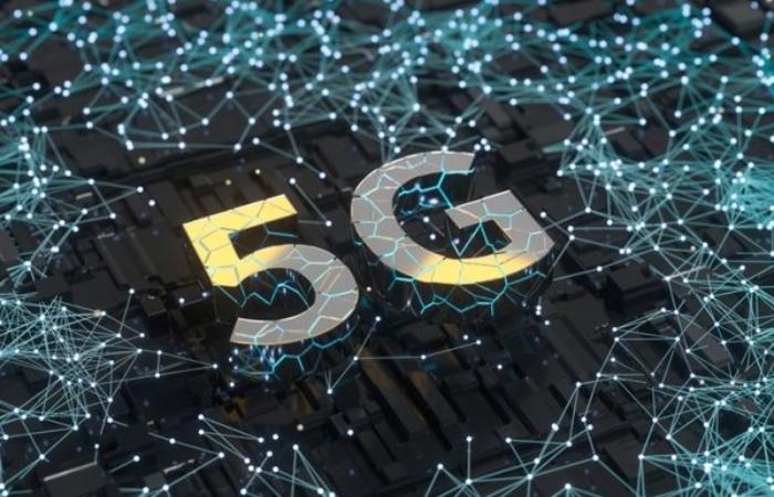 5G赋能,引领新基建步入加速期!