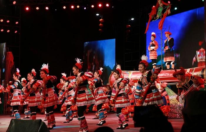 瑶族的传统节日有哪些?