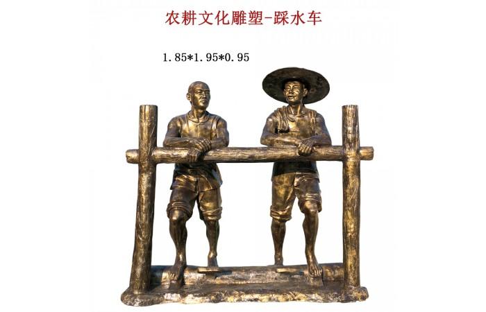 中华五千年的璀璨农耕文化将会被记录在这里吗?