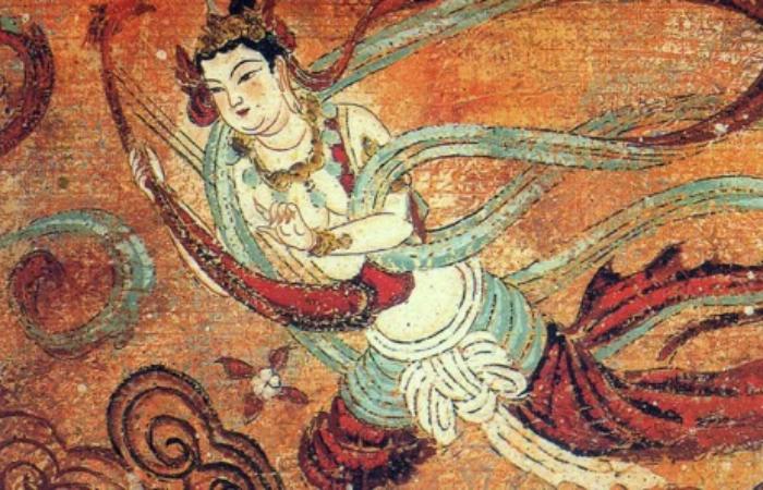 中国古建筑营造技艺——彩画的制度