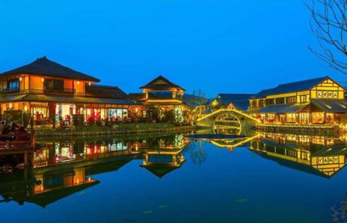特色小镇商业如何最大价值化?