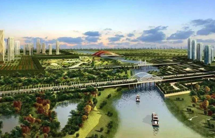 陕西省西咸新区沣东新城11个村整村搬迁安置项目监理招标公告