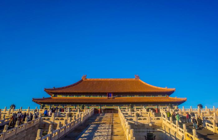 欣赏中国古建筑,可以从哪些方面看?