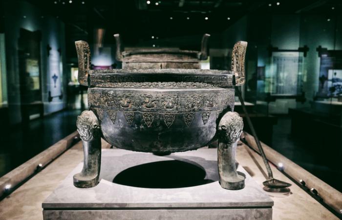 专家带您读懂中国文物保护原则的演变与发展