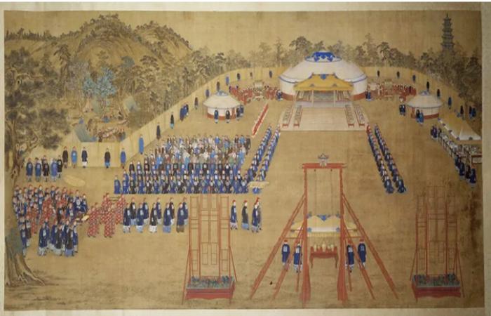 故宫600年:在中国与世界之间!