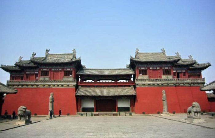 宋陵:北宋王朝的缩影,看宋朝皇帝的那些事