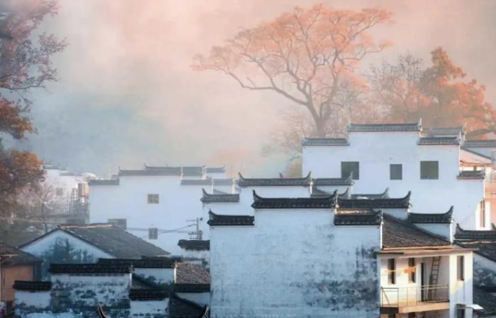 江西发布《指导意见》,鼓励整村连片发展民宿!