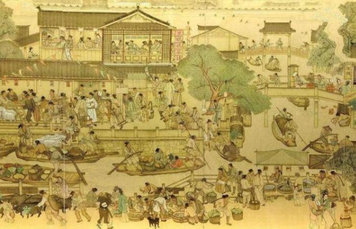 宋代关于茶的文化——清新雅致,文脉传承