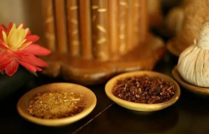 中医药养生文化——康养小镇的一剂良方