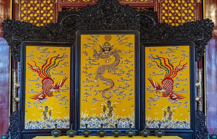 浅谈中国古代屏风文化