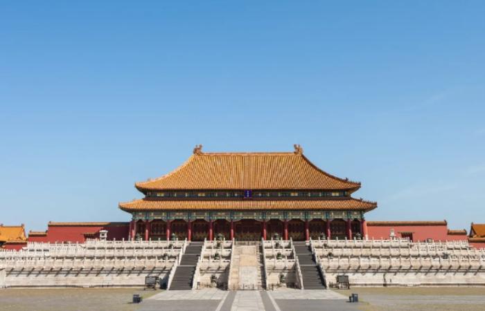 丹宸永固——紫禁城建成六百年大展