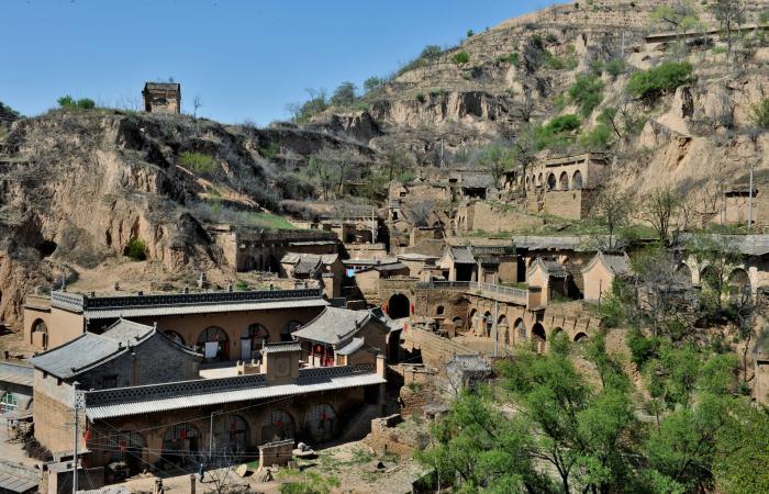 中国古建筑文化中不同地域之间的差异性