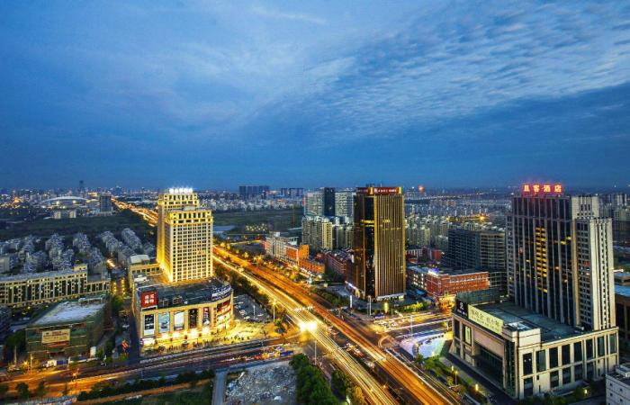 新建南通至苏州至嘉兴至宁波铁路工程地质勘察监理招标公告