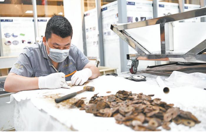 学考古、干考古是一种什么样的体验?