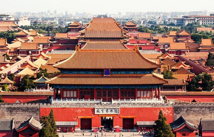 450余件文物展现紫禁城六百年时光