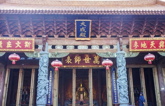 传承发展中华优秀传统文化
