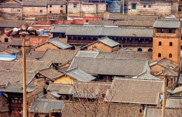 山西传统村落:建筑的保护利用实践之路