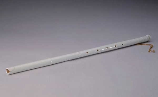 古代乐器·萧